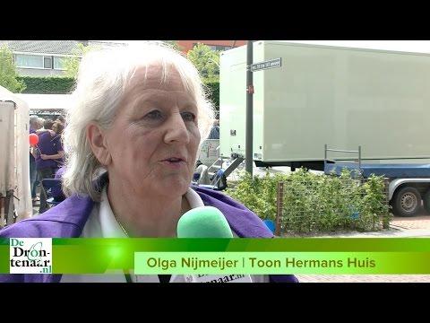 VIDEO | Toon Hermans Huis Dronten kan geld Samenloop goed gebruiken