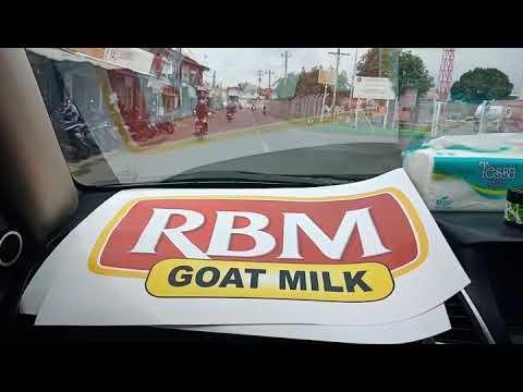 Susu Kambing Etawa RBM Mantap dan Berkhasiat