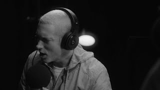 Preview #1: Eminem x Zane Lowe Apple Music Beats1 Interview