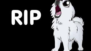 (R.I.P. Gabe the dog) Speed-Draw: Gabe