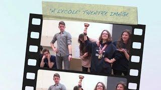 teatr obrazu (FRESK) - na spotkaniu z rodzicami - presja