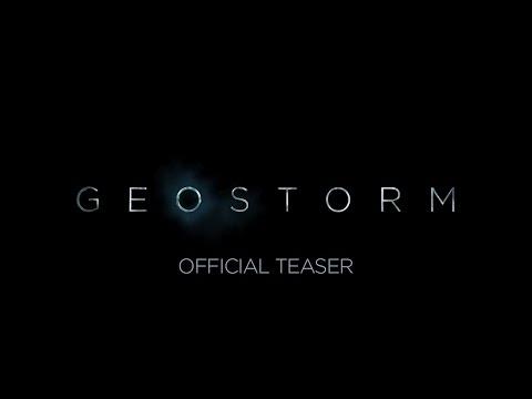 Movie Trailer: Geostorm (0)