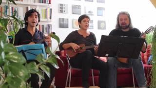Schwarz Rot Braun - The Punkelelics
