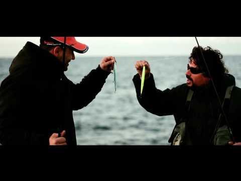 La carta di serbatoi nella regione di Kaluga per pesca