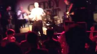 Cherry Poppin' Daddies - Here Comes the Snake live