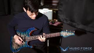 [MusicForce] Suhr Modern Demo (Feat. Vinai T.) -