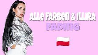Alle Farben & Illira   Fading | Tłumaczenie PL 🇵🇱