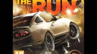 Need For Speed The Run Soundtrack