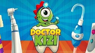 Doctor Kizi: Kids Dentist - Android Gameplay HD