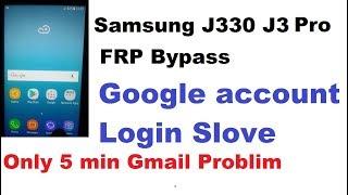 how to bypass google account on samsung j3 luna pro - ฟรีวิดีโอ