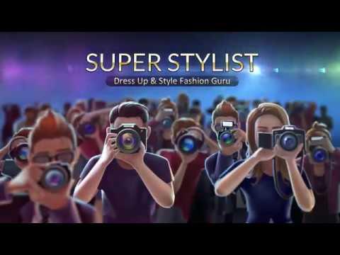 Super Stylist - Dress Up & Style Fashion Guru video