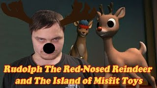 Happy Sulli-Days: Rudolph and the Island of Misfit Toys (2001)