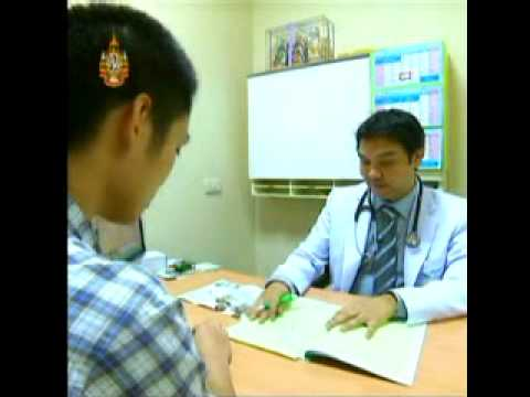 ASD ที่ได้รับการรักษาเส้นเลือดขอด