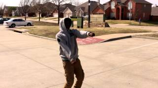 Young Thug - Ouch #NikeBoyz shot by @Jmoney1041 #PipeUp Dance