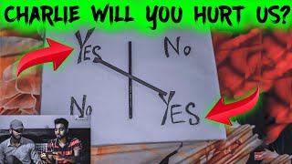 Horror Charlie Charlie Pencil Game (GONE WRONG) 😈 *Watch Full Video*