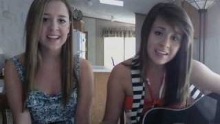 "Demi Lovato ""Here We Go Again"" by Megan and Liz 