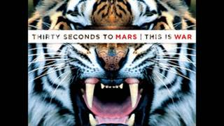 30 Seconds To Mars - Hurricane (Without Kanye West)