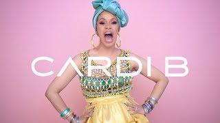 Cardi B - I Like It (Teaser)