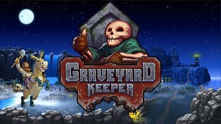 Graveyard Keeper Coming to Switch - June 27th