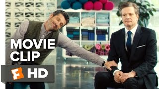 Bridget Joness Baby Movie CLIP  Jack And Mark At Birthing Class 2016  Patrick Dempsey Movie