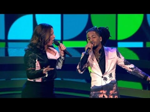 Trijntje Oosterhuis - I Want You Back - IT TAKES 2
