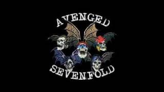 Avenged Sevenfold - Girl I know (w/LYRICS) HQ