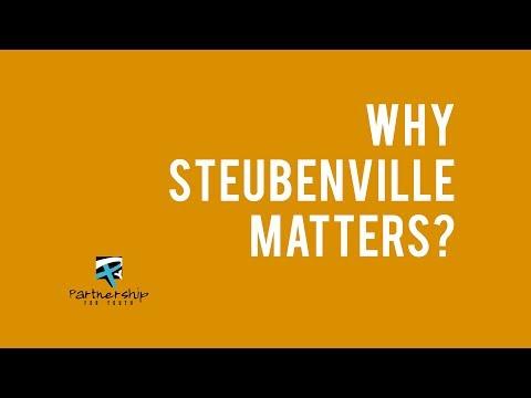 Benjamin | Steubenville Matters