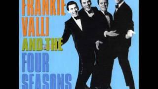 Frankie Valli & The Four Seasons - Big girls don't cry