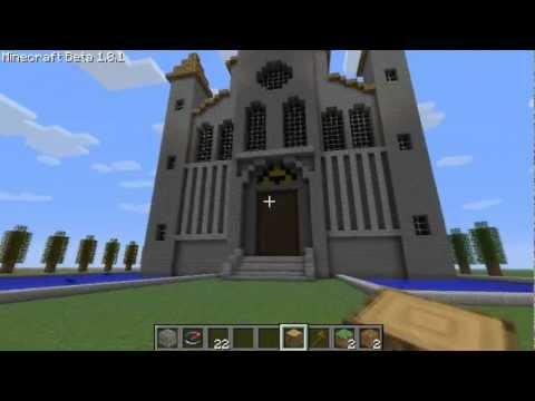 Храм в ченцова