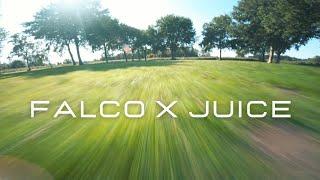 Juicy FPV Freestyle ???? | ImpulseRC Apex HD | FalcoX
