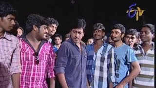 Jabardasth - Jabardasth Dhana Dhan Dhanraj Performance On 27th June 2013