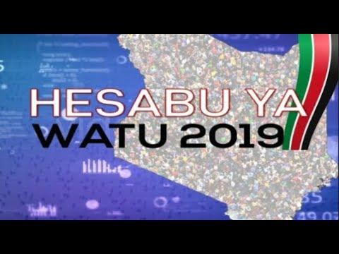 NTV Kenya Live Stream || NTV Jioni na Daniel Mule na Kaltun Jama