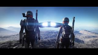 VideoImage1 Elite Dangerous: Odyssey