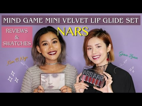 Velvet Lip Glide by NARS #10
