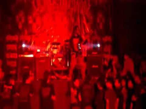 OTOPSI live at Deathstruction Metal Fest # 1 2013