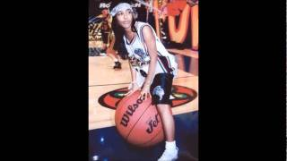 "Aaliyah ""BabyGirl"" - A Girl Like You (One In A Million 1996)"