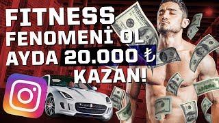 8 Adımda Fitness Modeli Ol, Paraya Para Deme (GARANTİ!)