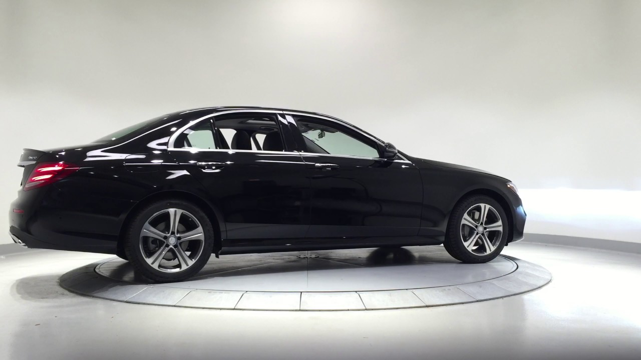 new 2017 mercedes benz e class e300 luxury sedan in chicago m15311 mercedes benz of chicago. Black Bedroom Furniture Sets. Home Design Ideas