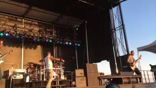311 - Silver - live - Maine State Pier 7/17/16