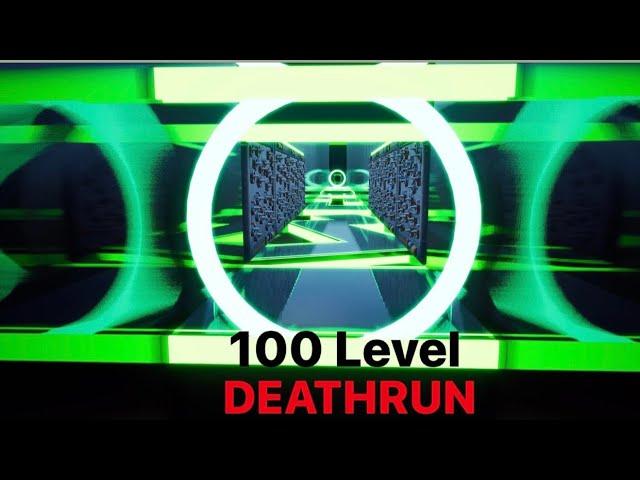 100 LEVEL DEFAULT NEONRUN