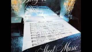 Barry White - Sheet Music (1980) - 03. I Believe In Love