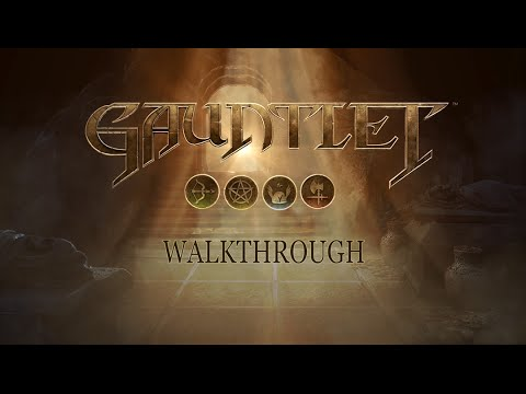 Gauntlet Remake Delayed Until Late September