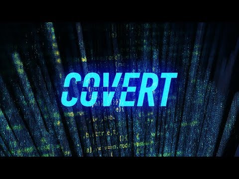 COVERT Launch Trailer | Oculus Go + Gear VR thumbnail
