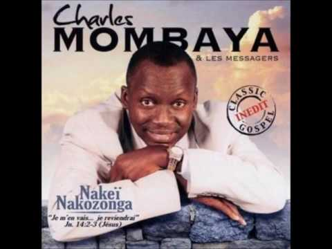 charles mombaya et les messagers asekwi