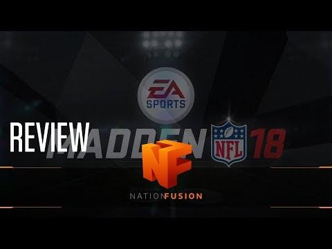 Madden 18 Longshot Review video thumbnail