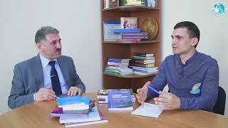Интервью с доктором филологических наук, профессором Тельманом Джафаровым