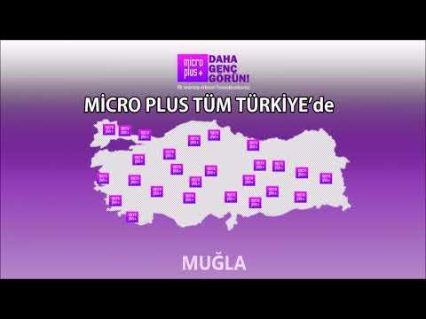 Micro Plus Tüm Türkiye'de