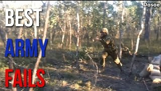 Ultimate Fail Compilation: Best Army Fails