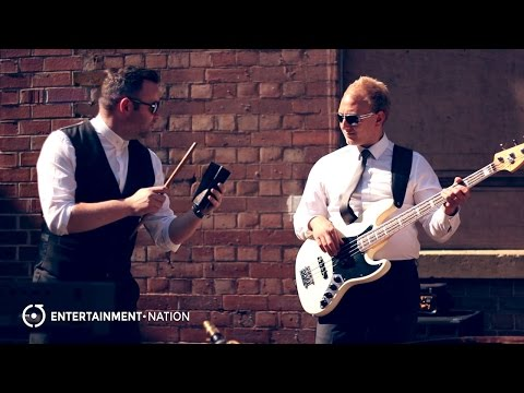 Silver Selective - Pop and Rock Band