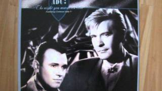 ABC - The Night You Murdered Love (Sheer Chic Mix) (1987) (Audio)